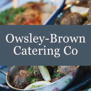 Owsley-Brown Catering Company placeholder